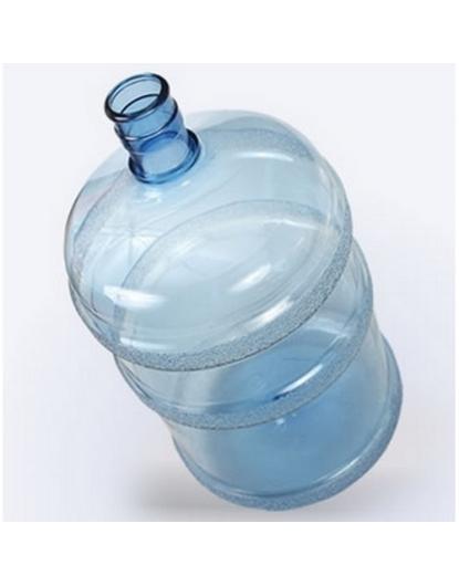Галон за вода 19л ( не е чисто нов )