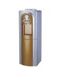 Диспенсър за вода с хладилник (компресорен) W-23 Златен