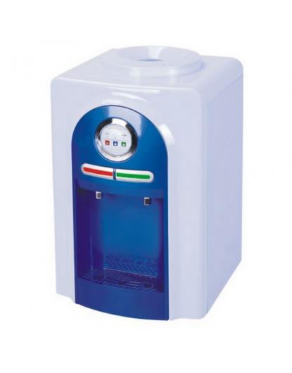 Диспенсър за вода електронно охлаждане YT-23 Син