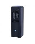 Диспенсър за вода с хладилник (компресорен) W-26 Черен