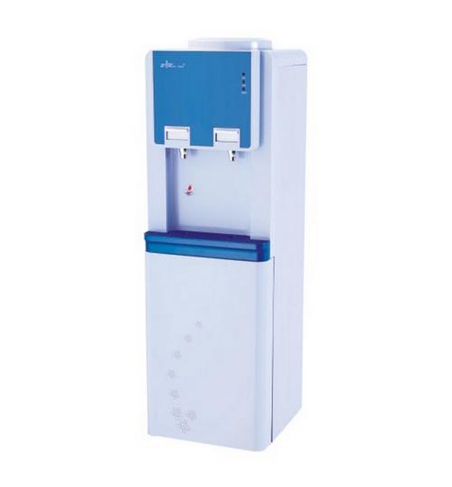 Диспенсър за вода електронно охлаждане W-29 Син