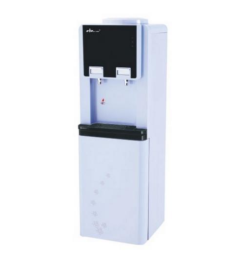 Диспенсър за вода електронно охлаждане W-29 Черно
