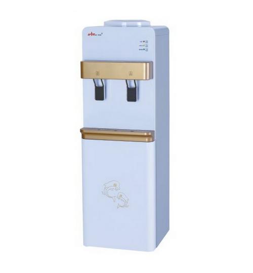 Диспенсър за вода компресорен W-30 Златен