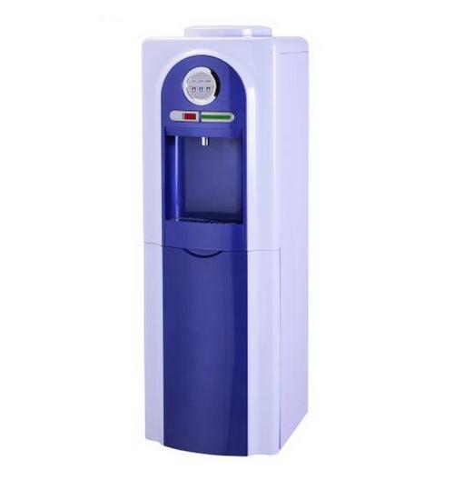 Диспенсър за вода електронно охлаждане W-32 Син