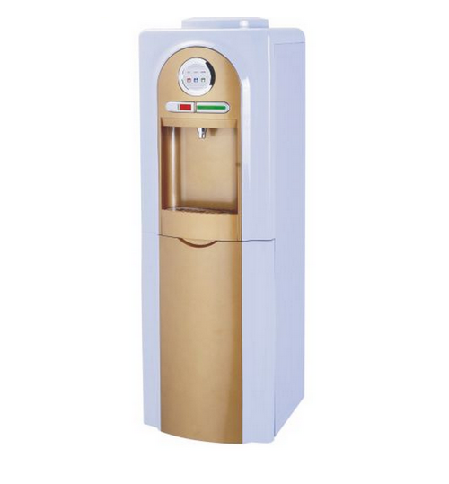 Диспенсър за вода компресорен W-32 Златен