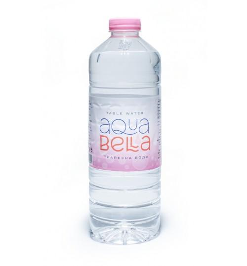 Трапезна вода Аква бела 0,5л