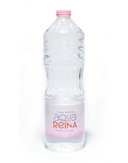 Трапезна вода Аква бела 1,5л