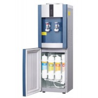 Диспенсър с филтри за пречистване на водата POU