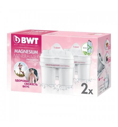 Филтърен Патрон BWT Magnesium (x2)
