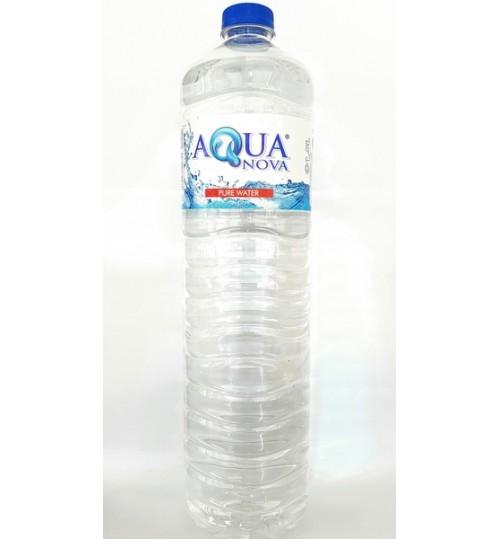 Трапезна вода Акванова 1,5л