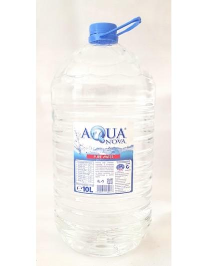 Трапезна вода Акванова 10л