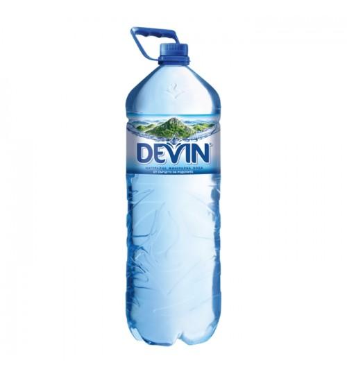 Минерална вода Девин 2.5л