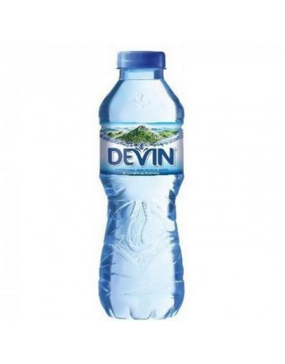 Минерална вода Девин 0.330л