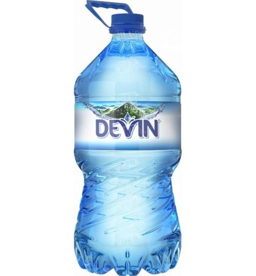 Минерална вода Девин 6л
