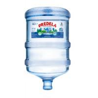 Трапезна вода Предела 19л еднократен галон
