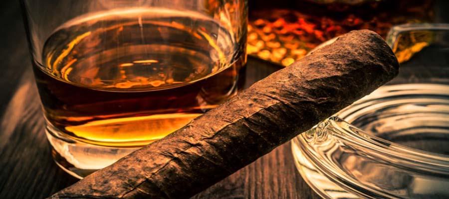 История на уискито