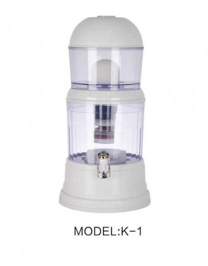 Диспенсър за пречистване на вода K-1
