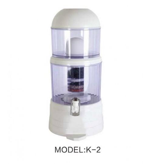 Диспенсър за пречистване на вода K-2