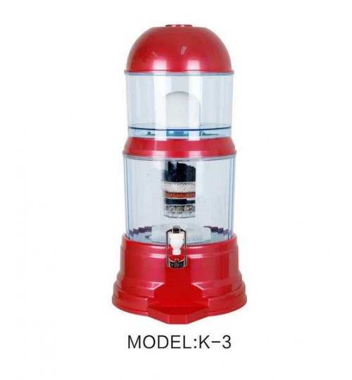 Диспенсър за пречистване на вода K-3