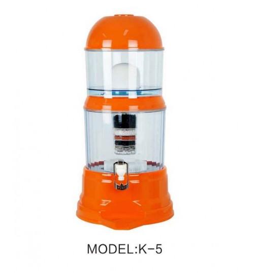 Диспенсър за пречистване на вода K-5