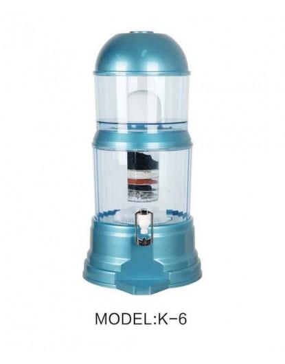 Диспенсър за пречистване на вода K-6