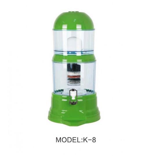 Диспенсър за пречистване на вода K-8