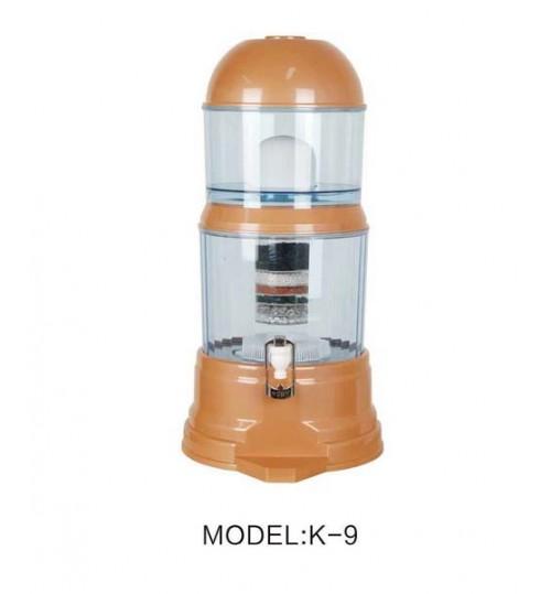 Диспенсър за пречистване на вода K-9