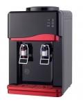 Диспенсър за вода компресорен YT-33 Черно и Червено