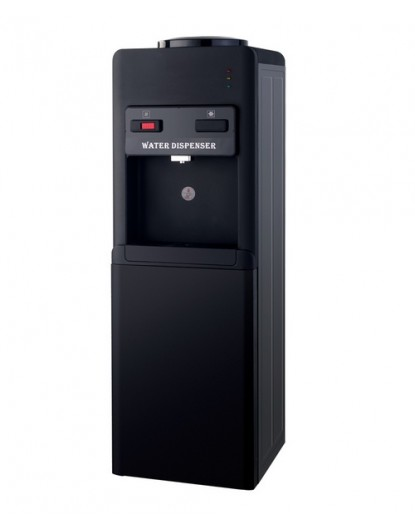 Диспенсър за вода електронно охлаждане W-35 Черен