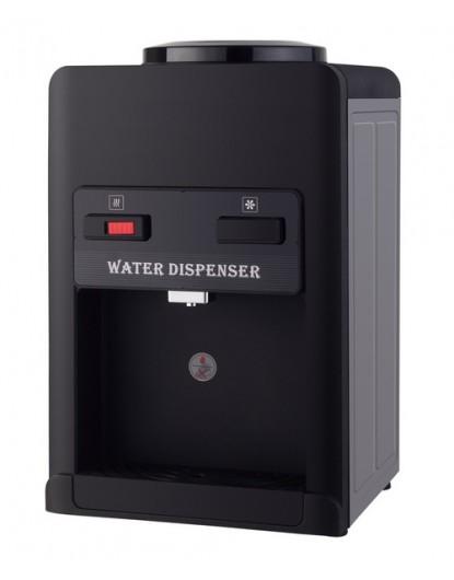Диспенсър за вода електронно охлаждане YT-35 Черен