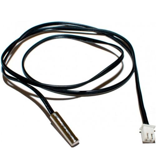 Датчик за контрол на охлаждането при електронните диспенсъри