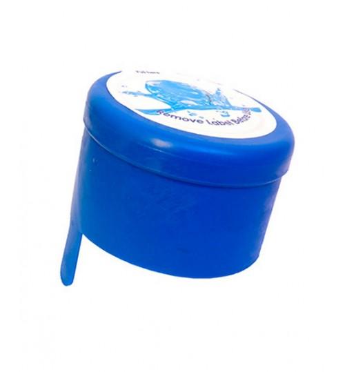 Капачки сини за 19-литрови бутилки (Галони) с тапа