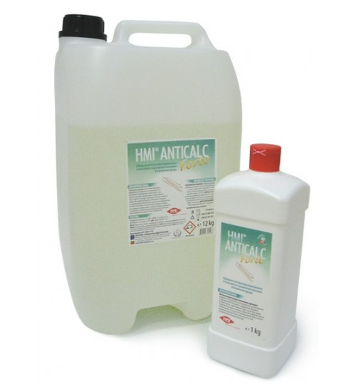 Препарат за премахване на котлен камък 1л
