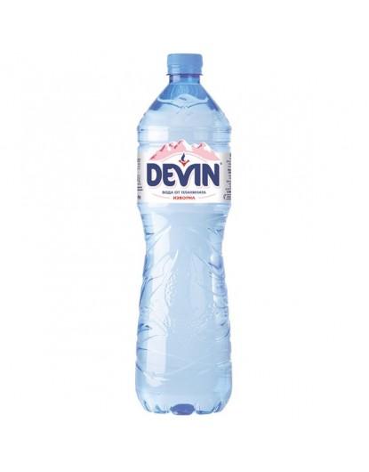 Изворна вода Девин 1.500л