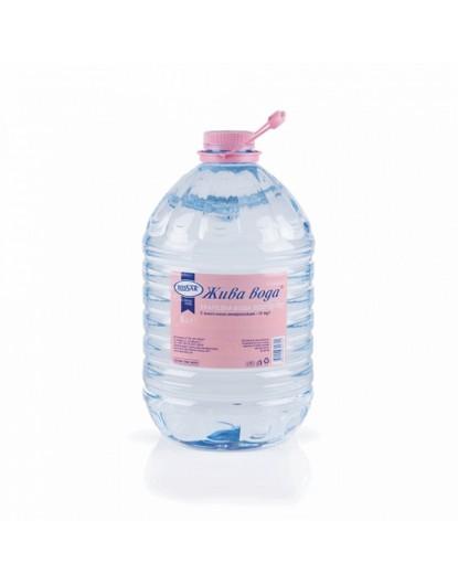 Трапезна вода Жива Вода 5л