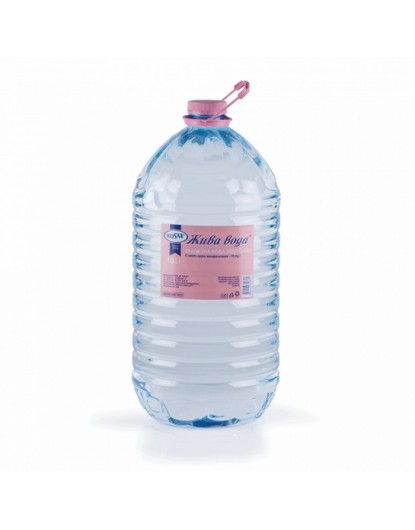 Трапезна вода Жива Вода 10л