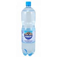 Минерална вода Хисаря 1,500л (Газирана)