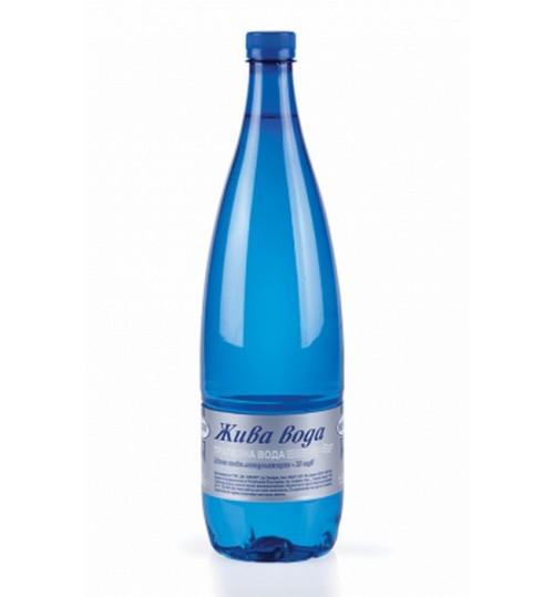 Трапезна вода Жива Вода 1,5л