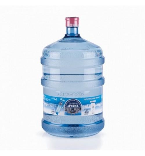 Трапезна вода  Жива Вода 19л