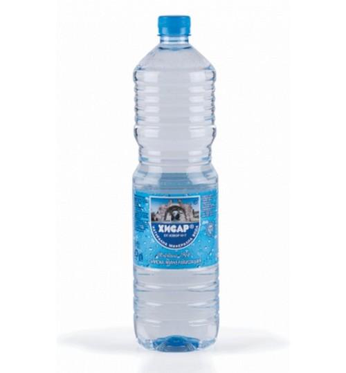 Минерална вода Хисаря 1,500л