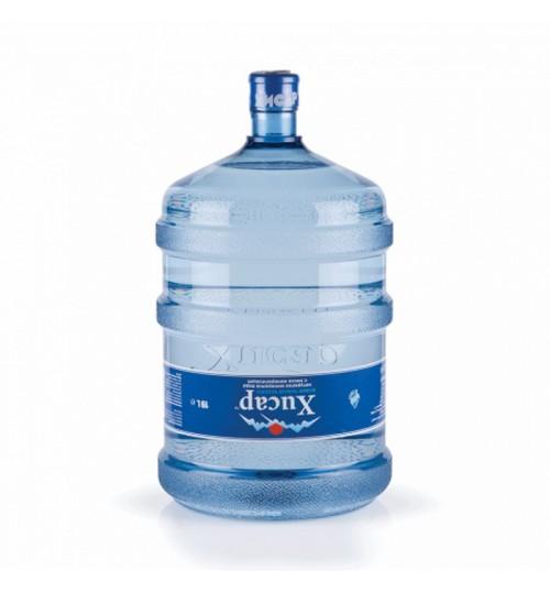 Минерална вода Хисаря 19л