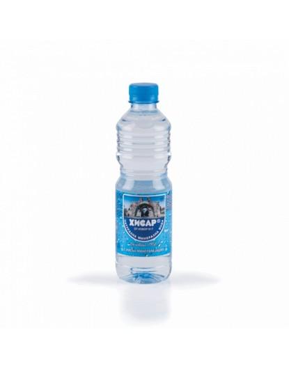 Минерална вода Хисаря 0,500л