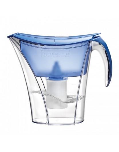 Кана за филтриране на вода Barrier SMART син 3.3л