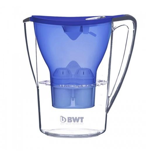 Кана за филтриране на вода BWT PЕNGUIN син 2.7л