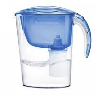 Кана за филтриране на вода Barrier ECO аквамарин, 2.6л