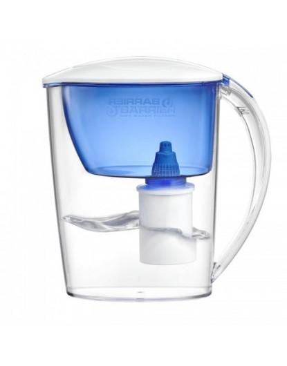 Кана за филтриране на вода Barrier EXTRA индиго, 2.5л
