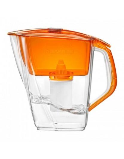 Кана за филтриране на вода Barrier GRAND NEO оранж 4.2л