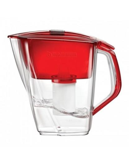 Кана за филтриране на вода Barrier GRAND NEO червен 4.2л