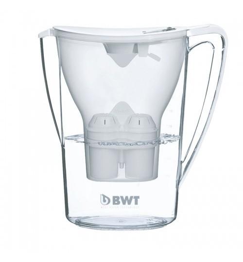 Кана за филтриране на вода BWT PЕNGUIN бял 2.7л