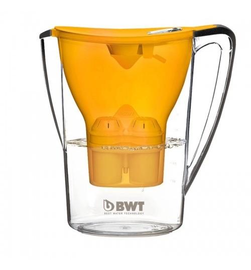 Кана за филтриране на вода BWT PЕNGUIN манго 2.7л